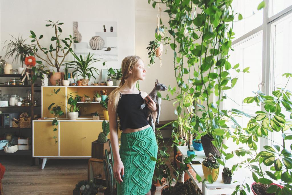 plant owner